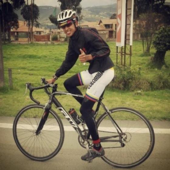 Rennradurlaub im Land des Tour de France Siegers und Giro d'Italia Gewinners Egan Bernal