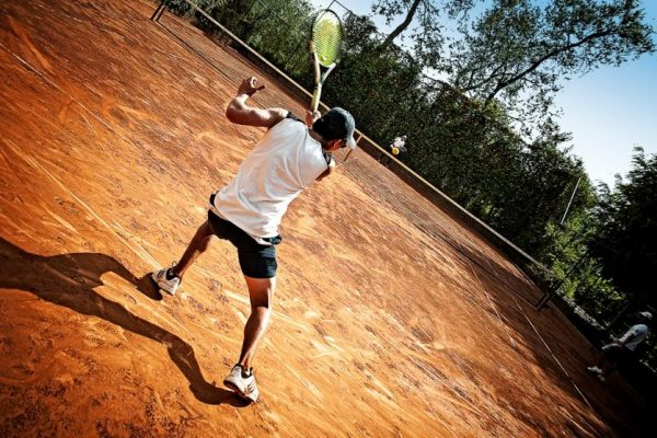 Hotel Movich Las Lomas - Tennis