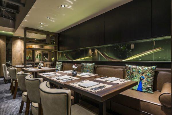 Hotel Movich Las Lomas - Restaurants and Bars 1