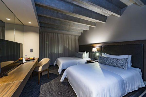 Hotel Movich Las Lomas - Zimmeransicht 3