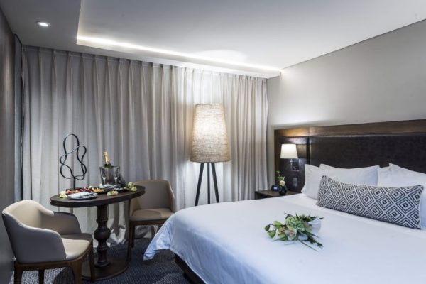 Hotel Movich Las Lomas - Zimmeransicht 1