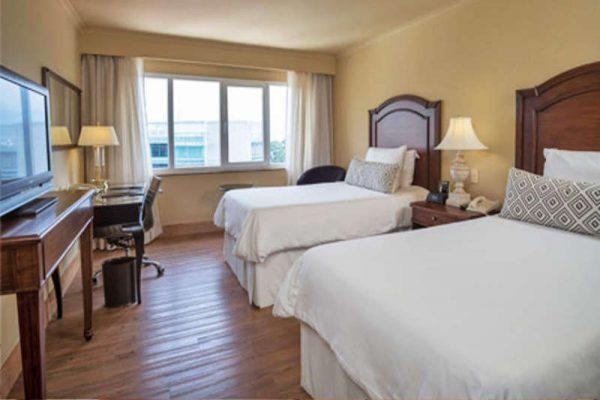 Hotel Intercontinental Medellin - Zimmerbeispiel 3