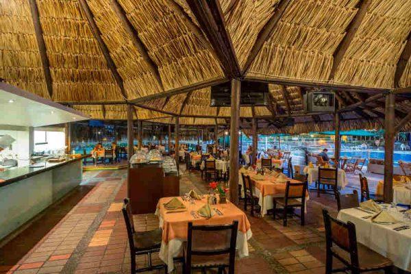 Hotel Intercontinental Medellin - Restaurant