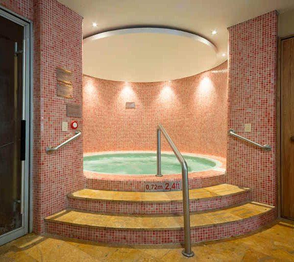 Hotel Intercontinental Medellin - Whirlpool