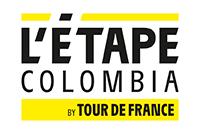 Radsportevents Kolumbien, L'étape Colombia