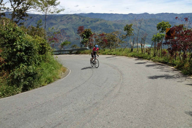 Radsporturlaub mit Elite Cycling Colombia: Rennrad Trainingslager Medellín