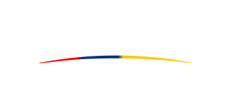 Logo Elite Cycling Colombia white