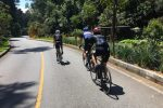 Colombia Cycling Camp: Riding through the Arví National Park