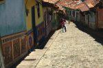 Rennradcamp Kolumbien: Guatapé