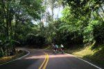 Rennradreise Alto de Letras: Tropisches Klima zu Beginn der Tour