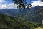 Rennradreise Alto de Letras: Die smaragdgrünen Berge der Anden