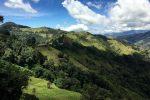 Rennradreise Alto de Letras: 80 km bergauf am Stück