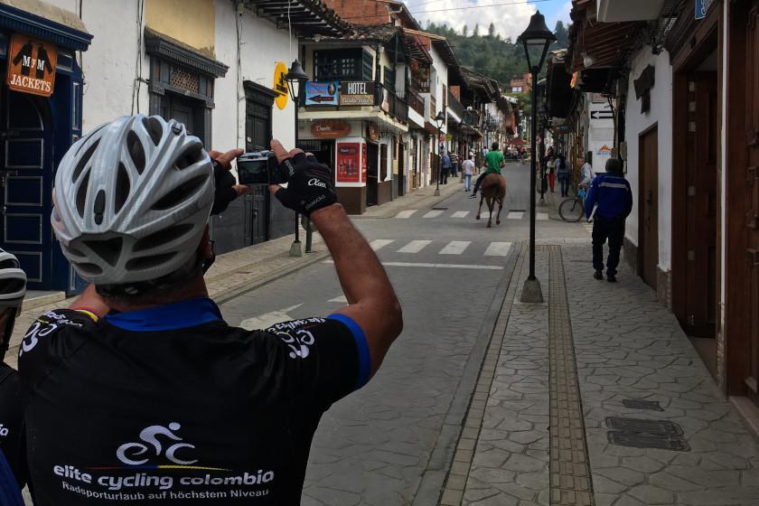 Rennradreise Faszinierendes Kolumbien: El Retiro im Osten Antioquias