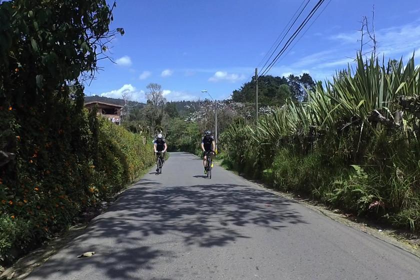 Rennradreise Faszinierendes Kolumbien: Radsporturlaub unter optimalen Bedingungen